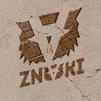 Логотип ZNAKI