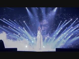 Люся Чеботина и Андрей Резников - Давайте вспомним всех (Live на Супердискотеке 2018)