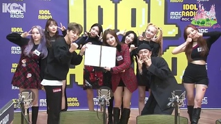 'IDOL RADIO' ep#518. Lucky Seven (special DJ iKON DK & SONG with ELRIS) [рус. суб.]
