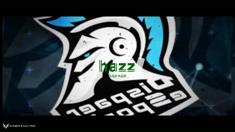 Dispaer ~ hazz by *flouchy*