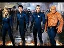 Фантастическая Четверка против Доктора Дума: Финальная Битва: Фантастическая Четверка (2005)