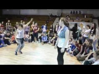 WELCOME TO CRIMEA BATTLE VOL 3 Dancehall Final FruitRock vs Style
