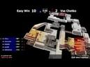1/4 нижней сетки турнира по CS 1.6 от проекта BSDG [Easy Win -vs- Vse Chetko] @ by kn1fe