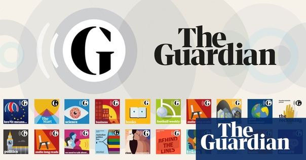 THE GUARDIAN - AUDIO EDITION: Part 3.