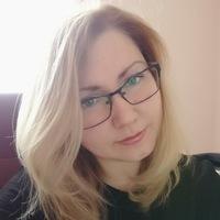 Мария Кулаченкова