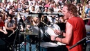 Cage the Elephant LIVE False Scorpion Pavement cover in HD