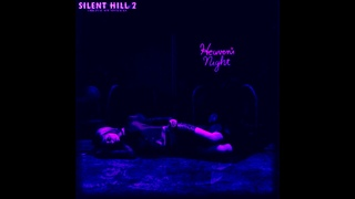 Silent Hill 2 wave  O  S  T   (サイレントヒル 2 波)