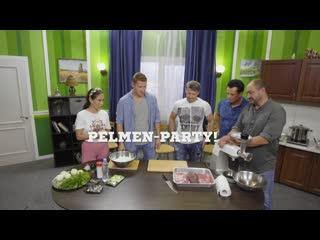 Просто кухня Сезон 6 Серия 6