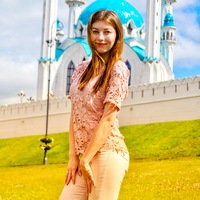 Лиля Мухамадеева