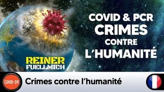 """COVID-19. Le Procés du siècle aura lieu à Nuremberg pour """"Crimes contre l'humanité"""" (Hd 1080)"""