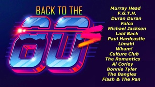 Greatest hits 80's - V.3 (Michael Jackson, Murray Head, Falco, Duran Duran, Bonnie Tyler and more)