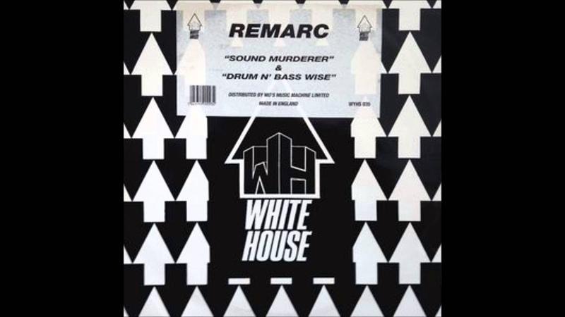Remarc Drum N' Bass Wise 1994 HQ