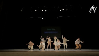 MOVE UP TEAM   Korol Of Dance Fest 2021   Dance show JUNIORS