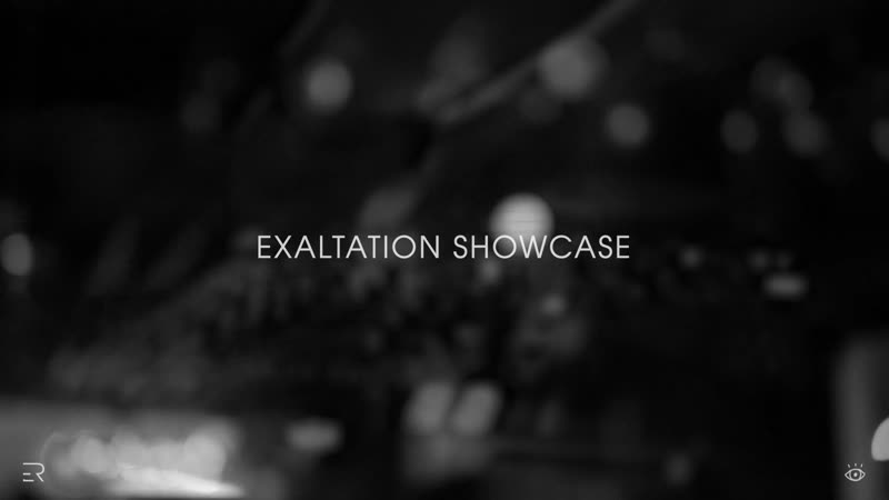 Exaltation Showcase w/Pasha Sigmatic
