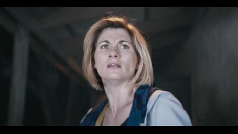 Доктор Кто 12 сезон 1 серия Высший шпионаж Baibako