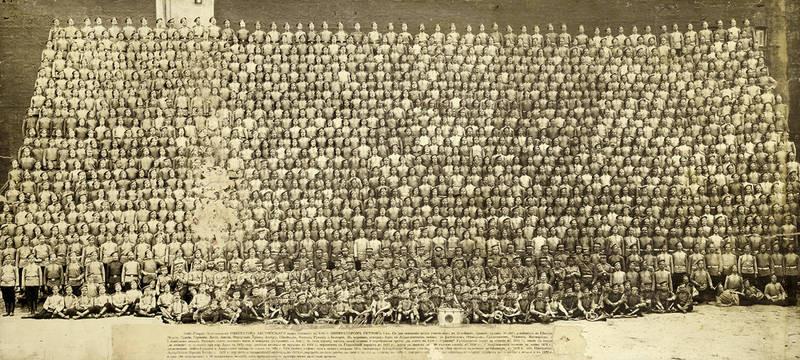 Лейб-гвардия Кексгольмского полка