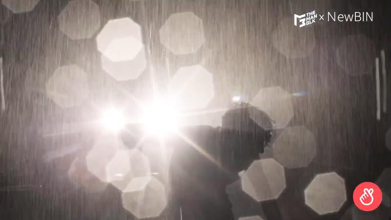 [더 맨 블랙 THE MAN BLK] 최찬이 Choe Chan Yi 영상 프로필