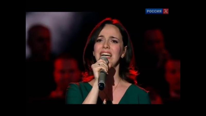 Валерия Ланская Довоюй родной