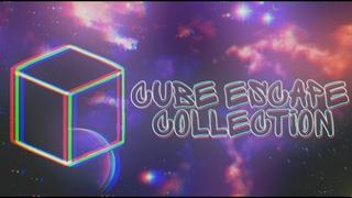 РАЗГАДЫВАЕМ ТАЙНЫ КУБА   Cube Escape Collection   КОЛЛЕКЦИЯ КУБИЧЕСКИХ ПОБЕГОВ   ВЕЧЕРНИЙ СТРИМ!