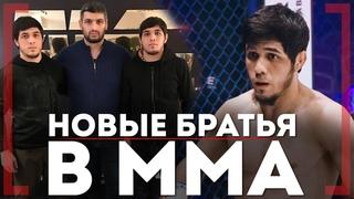 ЧЕМПИОН РОССИИ по ММА теперь в Fight Nights - Руслан Сатиев - ЗАБИЛ за 2 минуты