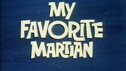 MI MARCIANO FAVORITO 1965 EL HERMANO MAYOR ACABA DE LLEGAR SERIES TV AÑOS 60 Vídeo Dailymotion