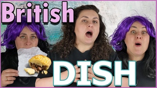 DISCOVERING A TYPICAL BRITISH DISH