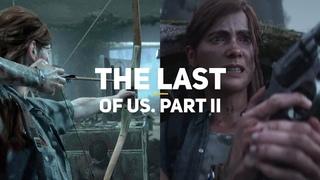 Гениальная игра, хоть и с лесбиянками. The Last of Us: Part II — Обзор