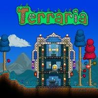 TERRARIA |||  ТЕРРАРИЯ