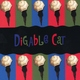 Digable Cat - Mary Poppins