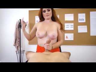 Lennox Luxe - Overworked Titties 4 (Загруженные Работой Сиськи 4) - Red Ball's