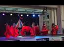 Восточные танцы Джамила