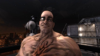 Metal Gear Rising: Revengeance [Все Боссы]