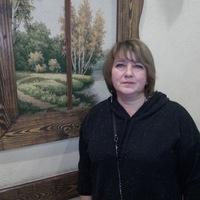 Светлана Порядина-Белякина