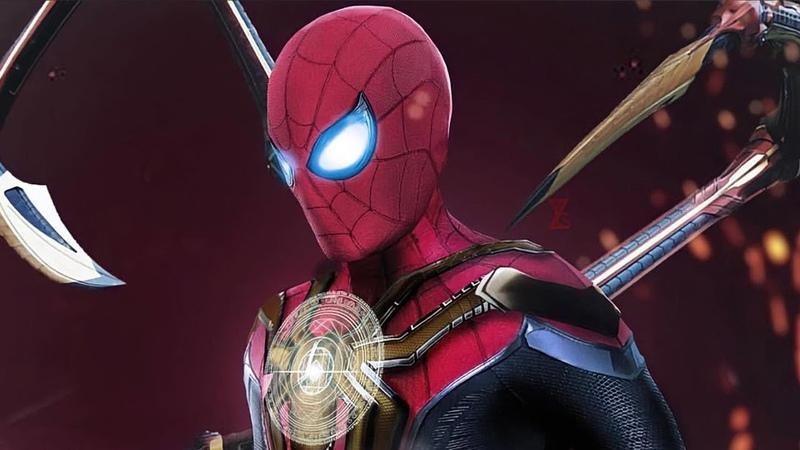 Человек паук намного сильнее чем вы думаете Человек паук 3 Нет пути домой