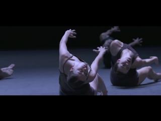 Last Work by Ohad Naharin performed by Batsheva Dance Company, 2015