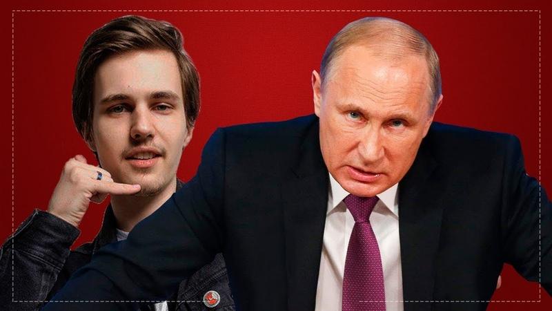 ДОЛГОПОЛОВ ПОКИНУЛ РОССИЮ | ПУТИН НАШ ПРЕЗИДЕНТ!