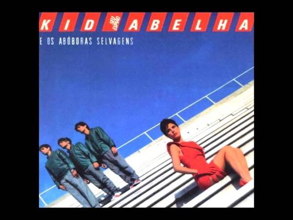 Kid Abelha Nada Tanto Assim 1984