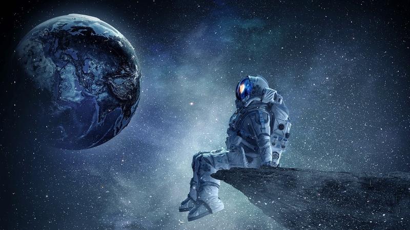 Rameses B Cosmonauts