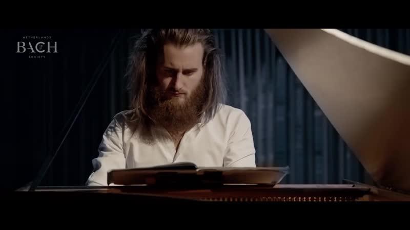 Bach Aria from Goldberg Variations BWV 988