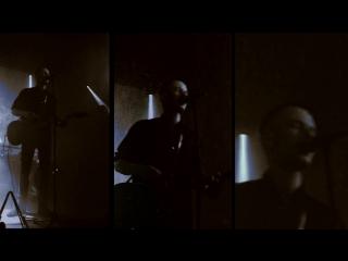 Капитан Ненавидит Море - Траур ( live /  )