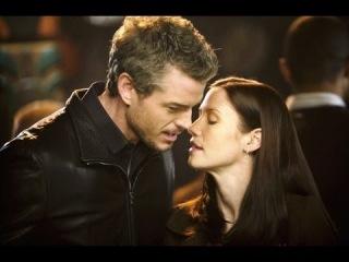 Grey's Anatomy: Mark Sloan and Lexie Grey Part 2