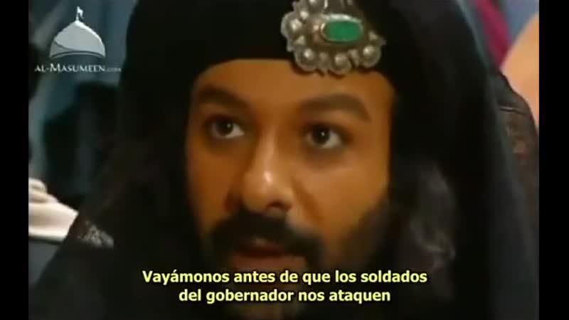 The Caravan Of Pride {La Caravana del Orgullo} - Subtítulos en español - Arabic sub Spanish-ShiaTV.net-standard