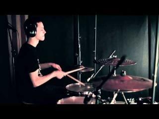 Clutch - Worm Drink (drum cover by Daniel Oplachkin)