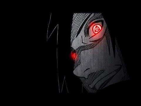 Flashboy - Sharingan (Naruto remix)