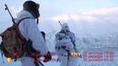 Анонс Охота в горах на снежного барана чубуку