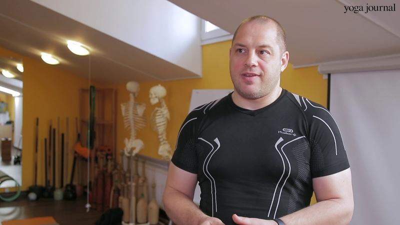 Йоги о коронавирусе Сергей Агапкин