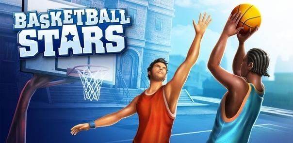 Basketball Stars v1.28.1 Mod .apk