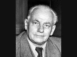 Antrittsrede Wilhelm Pieck 1949