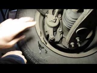 Как прокачать тормоза на любом автомобиле за 10 минут в одиночку How to pump brakes on any car