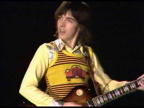 Stone The Crows Penicillin Blues 1973